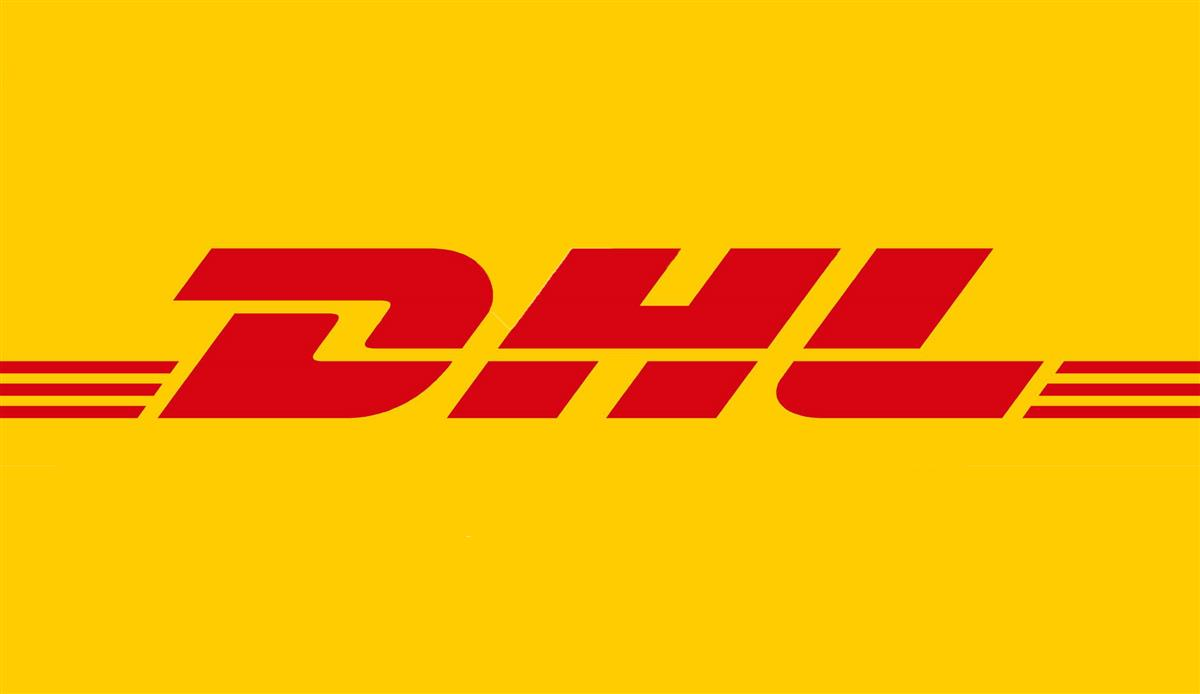 My payments dhl