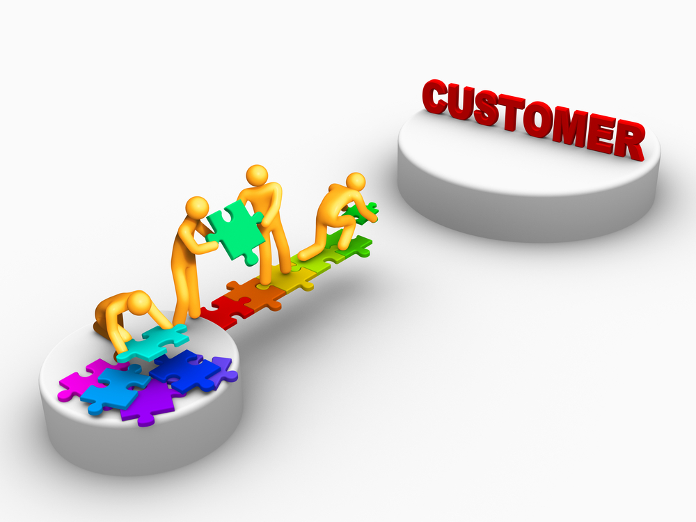 the 5 needs of every customer For understanding the customer, marketplace, and their behavior five core concepts customer and marketplace that needed to be mastered wants are needs shaped by culture and individual personality every human being requires food but what form they take food is different due to cultural.