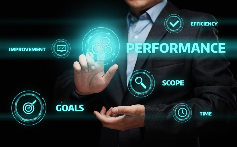 kmart performance management tactics